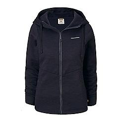 Craghoppers - Blue vector lightweight jacket