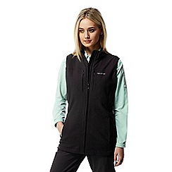 Craghoppers - Charcoal Nosilife dainely lightweight gilet