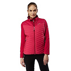 Craghoppers - Electric pink Discovery adventures climaplus gilet