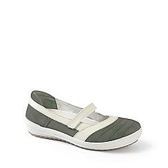 Craghoppers - Soft moss pavia summer shoe