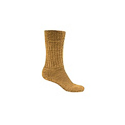 Craghoppers - Green womens hiker socks