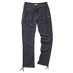 Craghoppers - Navybluemarl nosilife lounge pants