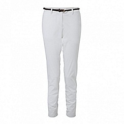 Craghoppers - White nosilife 'Fleurie' pant