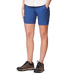 Craghoppers - Blue kiwi pro shorts