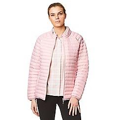 Craghoppers - Pink 'Venta' lite insulating jacket
