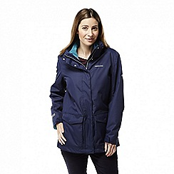 Craghoppers - Blue 'Madigan' 3in1