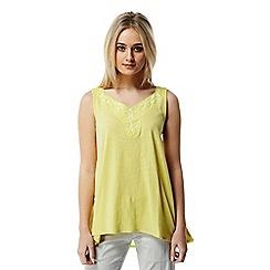 Craghoppers - Limeade scarlett vest