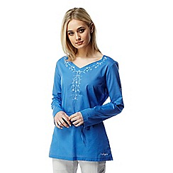 Craghoppers - Bluebell Rayna long sleeved tunic top