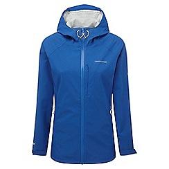 Craghoppers - Sapphire sienna gore-tex stretch jacket