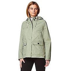 Craghoppers - Green victoria waterproof jacket