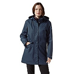 Craghoppers - Blue aird waterproof insulated jacket