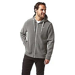 Craghoppers - Grey 'Ricarda' fleece jacket