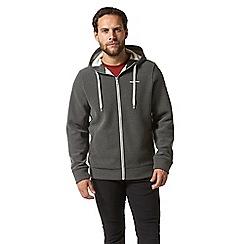 Craghoppers - Grey 'Ricarda' fleece jacket