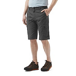 Craghoppers - Grey thallon shorts