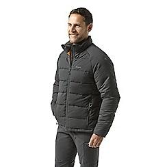 Craghoppers - Grey 'Eldrick' downlike jacket