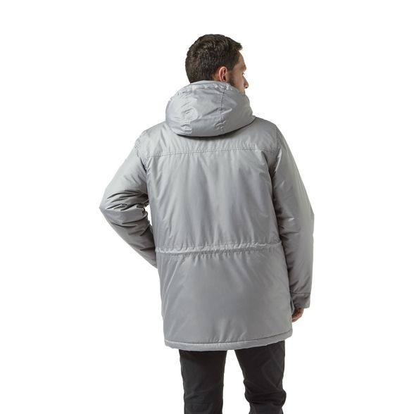 Craghoppers jacket waterproof Grey Grey Craghoppers turriff zRxn6qq7Z