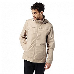 Craghoppers - Sand dune Spelton waterproof jacket
