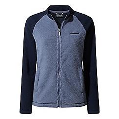 Craghoppers - Blue kandos jacket