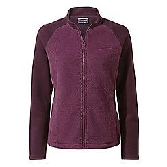 Craghoppers - Red kandos insulating jacket