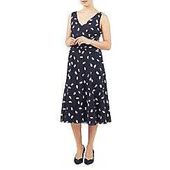 Jacques Vert - Spotty soft dress