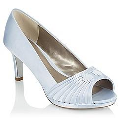 Jacques Vert - Woven detail shoes