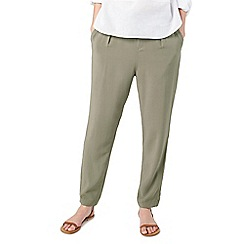 Dash - Khaki trousers