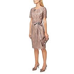 Jacques Vert - Maria lace shift dress