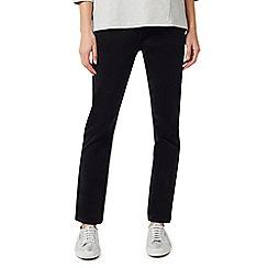 Dash - Black cord trousers