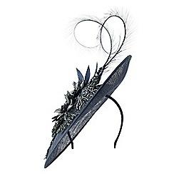 Jacques Vert - Embellished lace disc