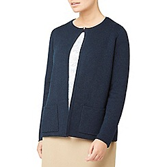 Eastex - Navy cardigan