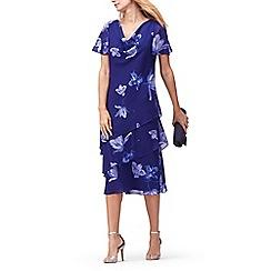 Jacques Vert - Florelli soft print dress