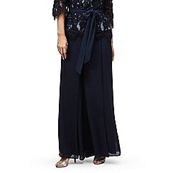 Jacques Vert - Leala tuck detail trousers