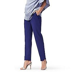 Jacques Vert - Elena compact stretch trouser