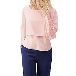 Jacques Vert - Juliana double layer blouse