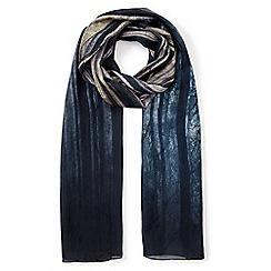 Eastex - Forest print scarf