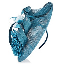 Jacques Vert - Twirl detail fascinator