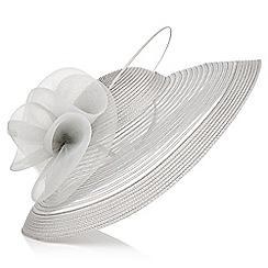 Jacques Vert - Textured detail hat