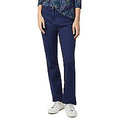 Dash - Dark wash lincoln regular jeans