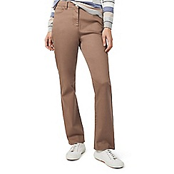 Dash - Summer mushroom regular jeans