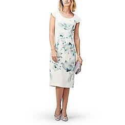 Jacques Vert - Printed bali dress