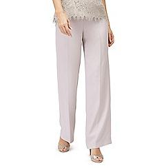 Jacques Vert - Crepe trousers