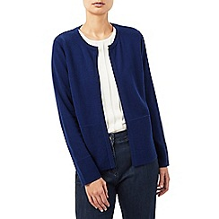 Dash - Navy cardigan