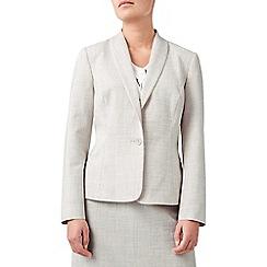 Eastex - Shawl collar jacket