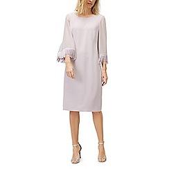 Jacques Vert - Tassel sleeve shift dress