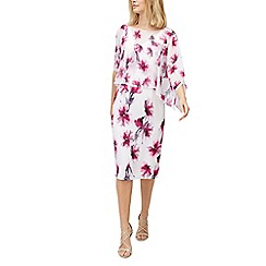 Jacques Vert - Louisa print dress