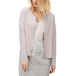 Jacques Vert - Beaded front cardigan