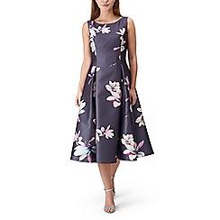 Jacques Vert - Floral prom dress