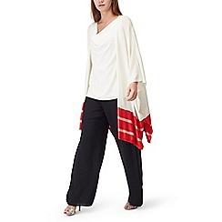 Jacques Vert - Colour block kimono