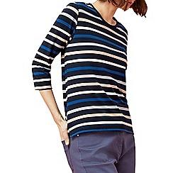 Dash - 3 button stripe jersey
