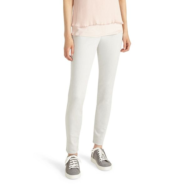 Winter jegging white Eight Phase darted amina Y8q8pA